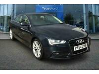 2015 Audi A5 2.0 TDI 177 Quattro SE 2dr- Front and Rear Sensors, Bluetooth, Auto