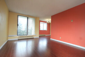 2 bedrooms high-rise condo - Burnaby lougheed town centre