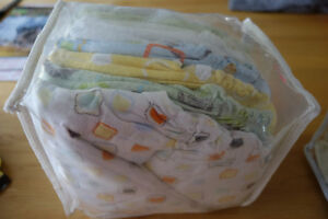 Kushies cloth diapers and more Cambridge Kitchener Area image 2