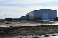 FOR SALE OR LEASE - ACHESON INDUSTRIAL FACILITY