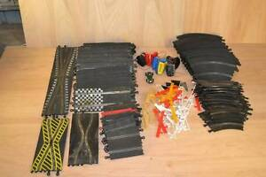 Scalextric set Used 1:32 Standard Straight 350mm Track Pieces