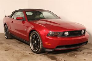 Ford Mustang GT ** Convertible ** 2010