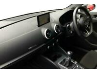 2017 Audi A3 Sportback S line 1.5 TFSI 150 PS 6-speed Hatchback Petrol Manual