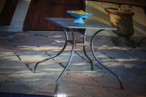 Bistro Table  -  NEW