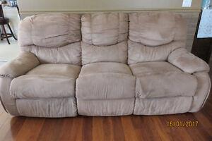 sofa inclinable