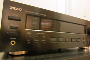 Ampli/Video/Tuner Receiver TEAC AG-790A