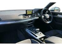 2018 Audi Q5 S line 2.0 TDI quattro 190 PS S tronic Auto Estate Diesel Automatic