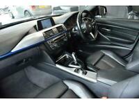 2013 13 BMW 3 SERIES 2.0 320D M SPORT 4DR AUTO 181 BHP DIESEL