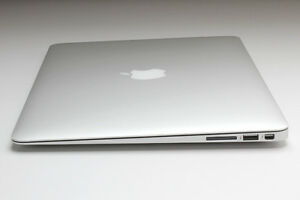 MacBook Air (13-inch, Mid 2013) West Island Greater Montréal image 3