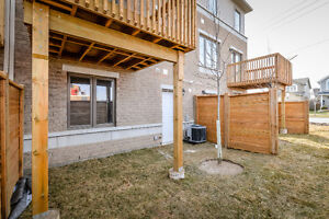 Brand new construction condo townhome - chicopee area Kitchener / Waterloo Kitchener Area image 4