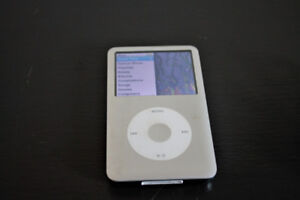 7th Generation 160gb iPod Classic