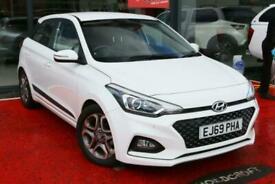 image for 2020 Hyundai i20 1.2 MPi Premium Nav 5dr Hatchback Petrol Manual