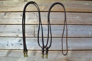 Pulley Draw Reins