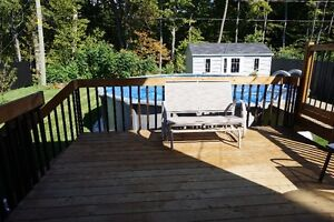 2014 Cottage on Wooded Lot West Island Greater Montréal image 2
