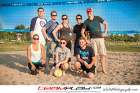 Beach Volleyball Players Needed!! Discounted price!!