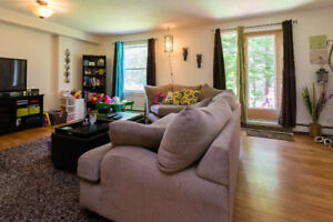 YOUR SEARCH IS OVER!!! 2 br unit in Clayton Park (36 Montgomery)