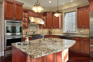 Discount Kitchen Cabinets and Vanities / Great Quality Low Price