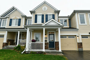 NEW LISTING: 3 bedroom townhome - Fairwinds