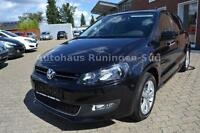 Volkswagen Polo 1.6 TDI Live Climatronic Sitzheizung