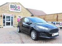 2013 FORD FIESTA BASE TDCI PANEL VAN DIESEL