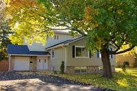 OPEN HOUSE -Beautiful Intergenerational Home in Beaconsfield