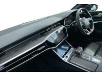 2021 Audi RS 7 RS 7 Sportback Vorsprung 600 PS tiptronic Hatchback Petrol Auto