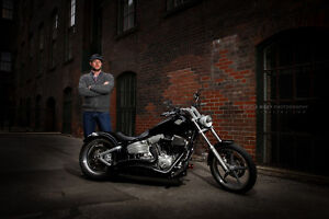 Stage 2 Harley Davidson Rocker with Thousands in Upgrades!!