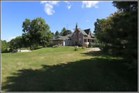 Open House: Aug 29 2p-4p Historic Country House