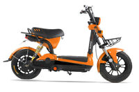 New Emmo Electric Scooters Derand Motorsport