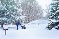 Snow removal service(Very low rates)