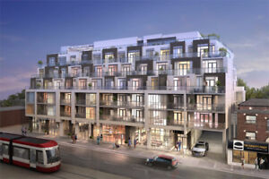 Amazing Boutique Condos Start At High $200,000s. 6 UNITS LEFT.