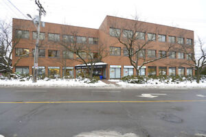 Medical Suites for Lease Broadview