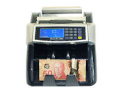 BC-2000 Polymer & Paper Bill Counter