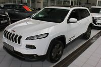Jeep Cherokee 2.2 d  A/T  75th Anniversary Spezial