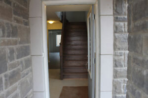 NEWLY Build home, End unit townhome for rent