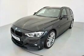 image for 2016 BMW 3 Series 3.0 330D M SPORT TOURING 5d AUTO 255 BHP-2 OWNER CAR-GREAT LOW