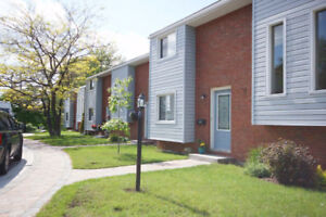RENTED - Beautiful 3 bedroom townhome across from lake