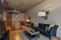 STEWART ST LOFT AVAILABLE FOR LEASE
