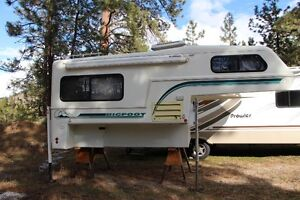 Big Foot Camper For Sale
