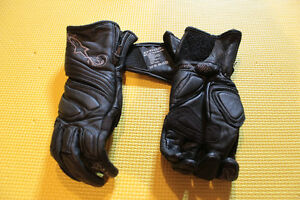 Alpinestars Stella Tyla Leather Glove