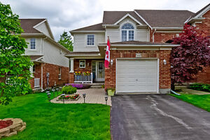 NEW LISTING IN BEAUTIFUL OAKRIDGE MEADOWS