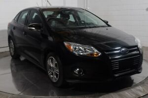 2014 Ford Focus SE  A/C MAGS BLUETOOTH