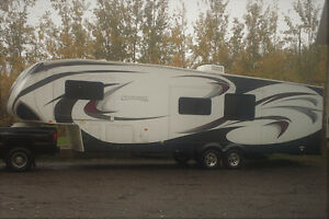2011 Chaparral 330 FBH