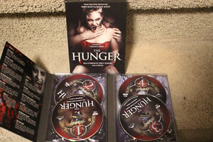 THE HUNGER  DVD London Ontario image 1