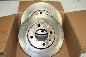 Disc Brake Rotors VW 98 Golf