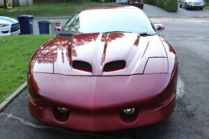 1994 Pontiac Firebird Trans am Coupé (2 portes)