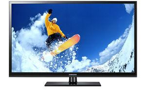 TV Samsung Plasma de 51po, serie 450 (2011) Model PN51D450A2DXZC