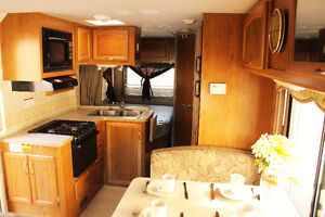 Fleetwood C-Class Motorhome for Sale