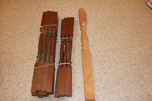 Colonial Spindles for sale