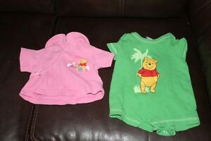 disney clothes 3-6 months